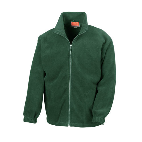 Polartherm™ Jacket [XS] (Forest) (Art.-Nr. CA066601)