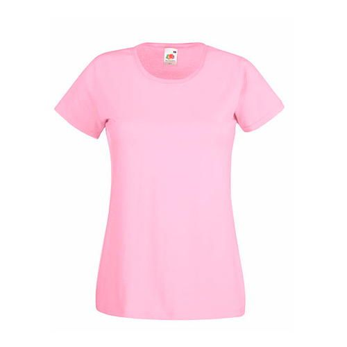 Ladies Valueweight T [XL] (light pink) (Art.-Nr. CA066618)