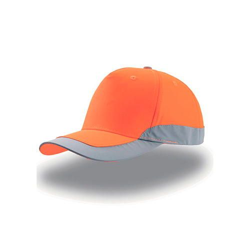 Helpy Cap [One Size] (orange Fluo) (Art.-Nr. CA067750)