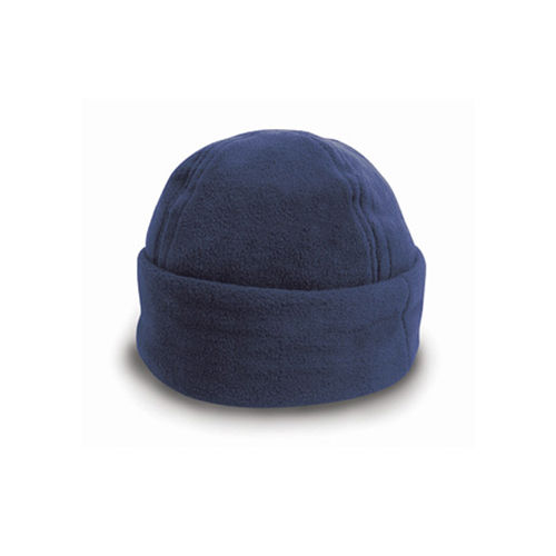 Fleece Ski Bob Hat [M] (Navy) (Art.-Nr. CA068800)