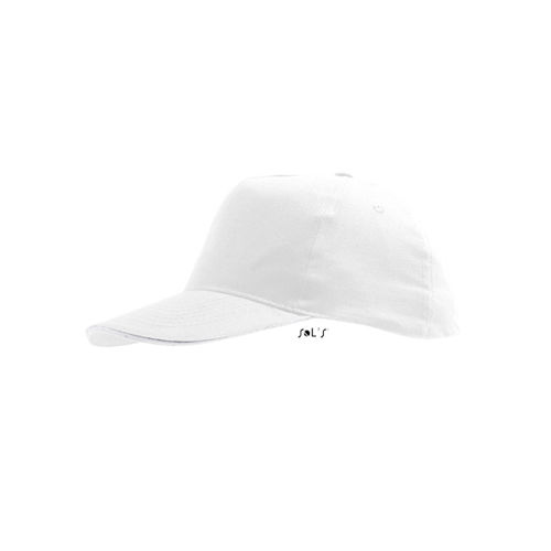 Cap Sunny [One Size] (white) (Art.-Nr. CA069041)