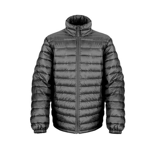 Men`s Ice Bird Padded Jacket [M] (black) (Art.-Nr. CA070533)
