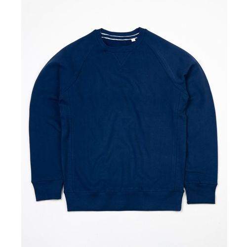 Men`s Superstar Sweatshirt [XL] (Swiss navy) (Art.-Nr. CA070908)