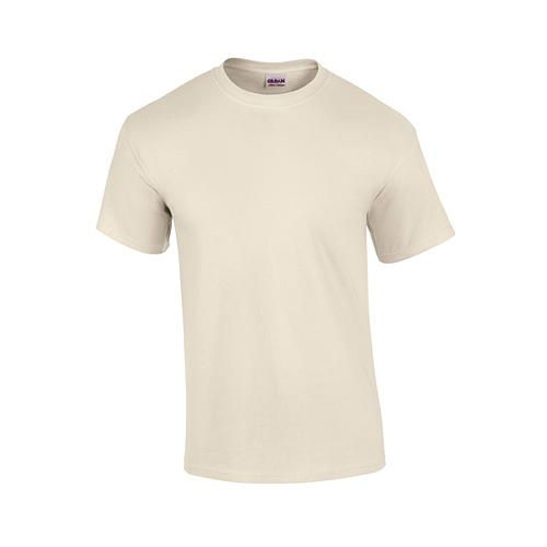 Ultra Cotton™ T-Shirt [S] (natural) (Art.-Nr. CA071520)