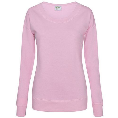 Girlie Fashion Sweat [S] (Baby Pink) (Art.-Nr. CA080310)
