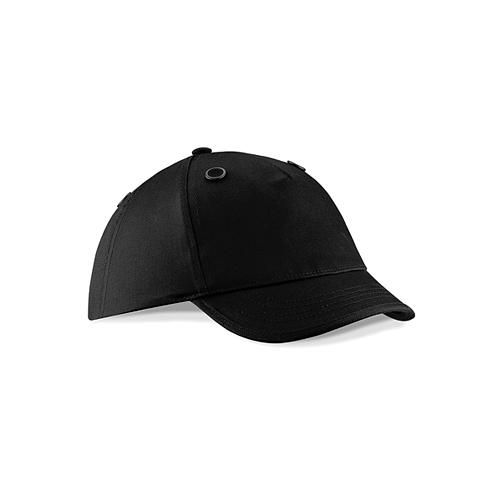 EN812 Bump Cap [One Size] (black) (Art.-Nr. CA080354)
