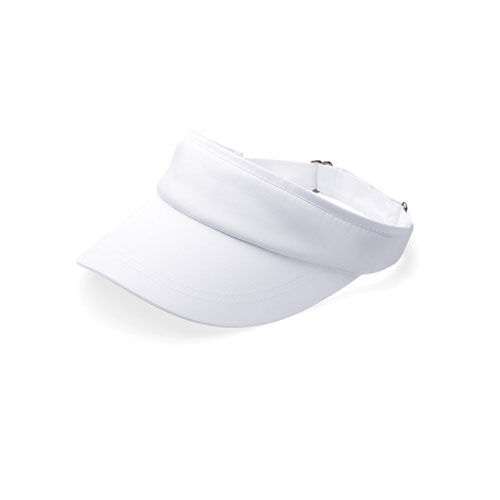 Sports Visor [One Size] (white) (Art.-Nr. CA083571)