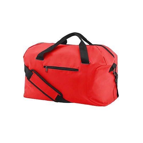 Cool Gym Bag [48 x 30 x 27 cm] (Fire red) (Art.-Nr. CA085271)