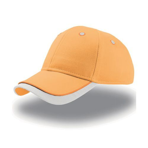 Kid Star Cap [One Size] (Yellow / white) (Art.-Nr. CA085824)