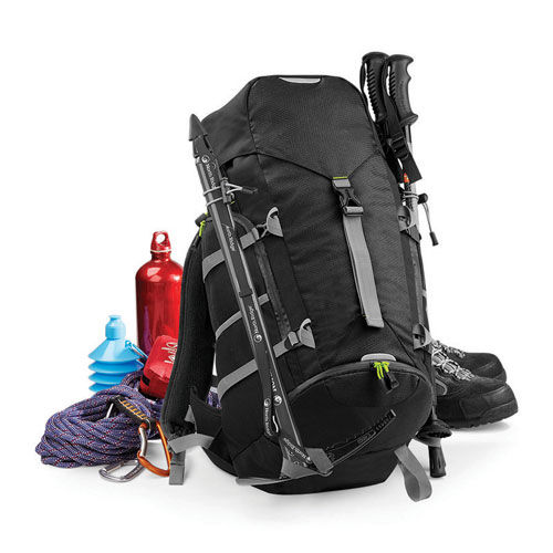 SLX 30 Litre Backpack [27 x 56 x 26 cm] (black) (Art.-Nr. CA086568)