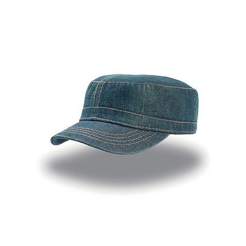 Uniform Cap [One Size] (Denim) (Art.-Nr. CA088784)