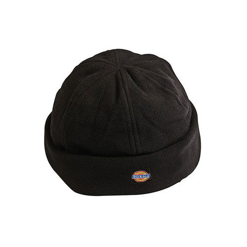 Docker-Mütze [One Size] (black) (Art.-Nr. CA089763)