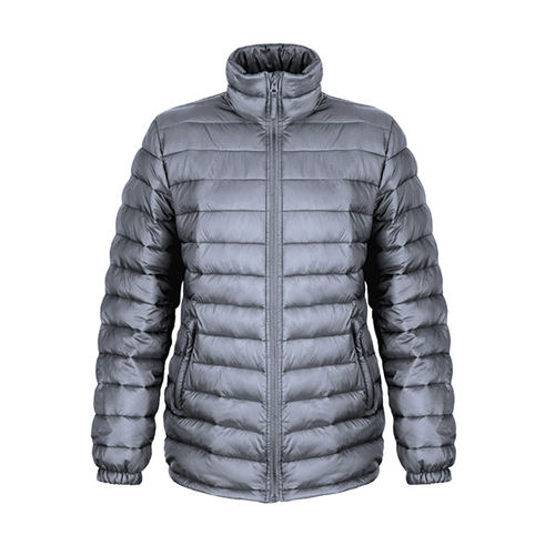 Ladies Ice Bird Padded Jacket [L] (frost grey) (Art.-Nr. CA091829)