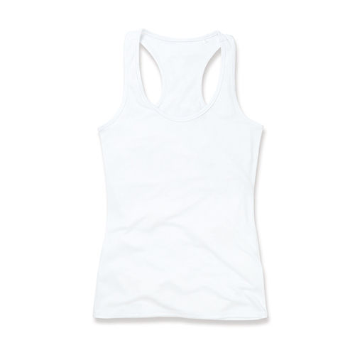 Active 140 Tank Top for women [L] (white) (Art.-Nr. CA092953)
