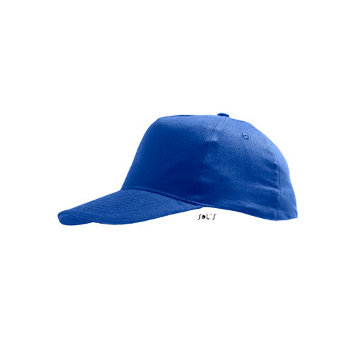 Cap Sunny [One Size] (royal blue) (Art.-Nr. CA094491)