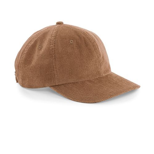 Heritage Cord Cap [One Size] (Camel) (Art.-Nr. CA095004)