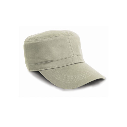 Urban Trooper Fully Lined Cap [One Size] (Desert Khaki) (Art.-Nr. CA096236)
