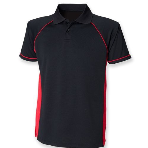 Panel Performance Polo [S] (black) (Art.-Nr. CA096256)