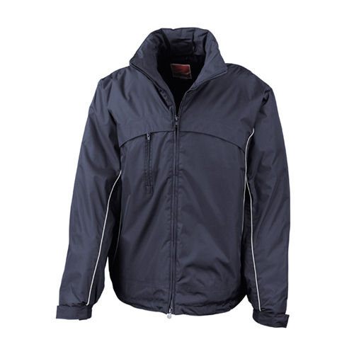 Waterproof Crew Jacket [S] (navy) (Art.-Nr. CA097077)