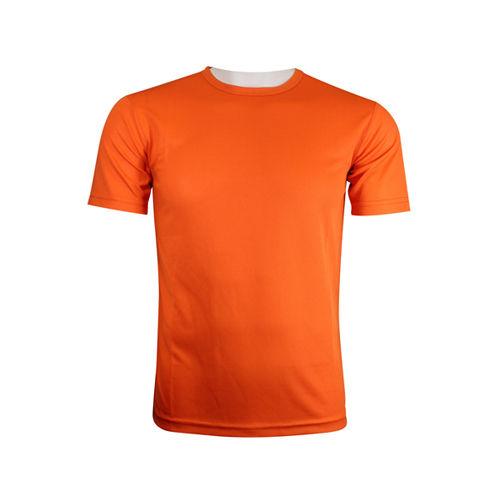 Funktions-Shirt Basic [XL] (Orange) (Art.-Nr. CA097580)