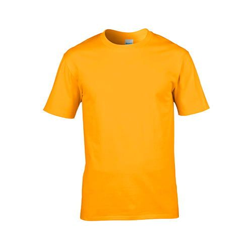 Premium Cotton® T-Shirt [S] (gold) (Art.-Nr. CA103250)