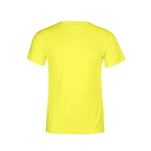 Men´s Performance-T [L] (Safety Yellow) (Art.-Nr. CA104255)
