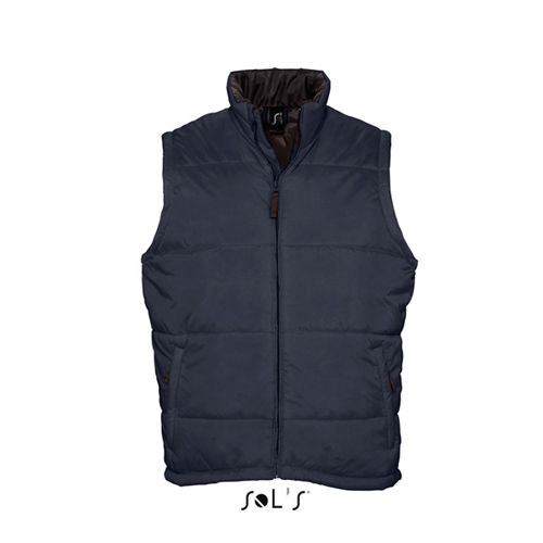 Bodywarmer Warm [5XL] (navy) (Art.-Nr. CA104623)