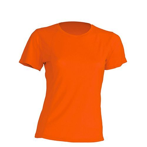 Sport T-Shirt Lady [XXL] (orange Fluor) (Art.-Nr. CA105576)