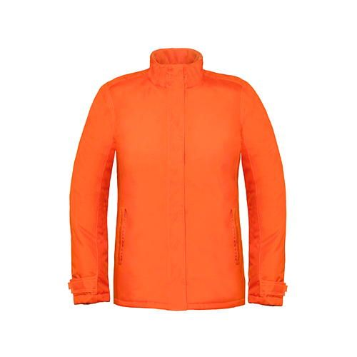 Jacket Real+ / Women [XXL] (orange) (Art.-Nr. CA105840)