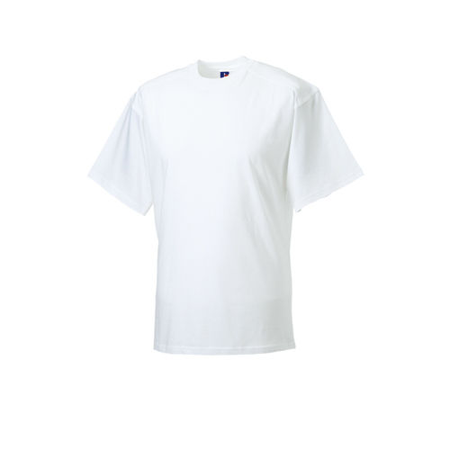 Workwear T-Shirt [M] (white) (Art.-Nr. CA105930)