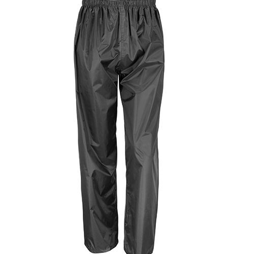 Waterproof Over Trousers [L] (black) (Art.-Nr. CA105963)