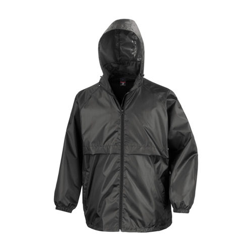 Lightweight Jacket [XS] (black) (Art.-Nr. CA106018)