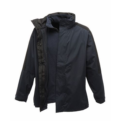 Women´s Defender III 3-in-1 Jacket [44 (18)] (navy / black) (Art.-Nr. CA106578)