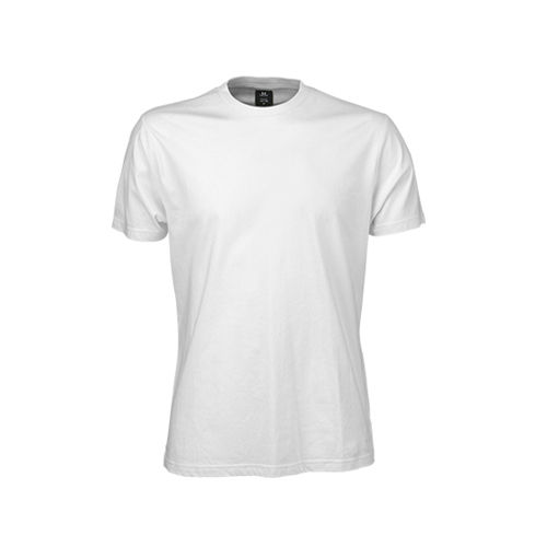 Fashion Sof-Tee [L] (white) (Art.-Nr. CA107480)