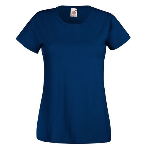 Valueweight T Lady-Fit [M] (navy) (Art.-Nr. CA107575)