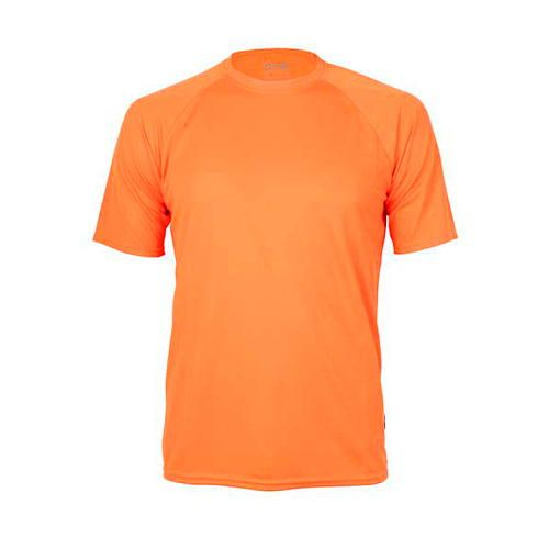 Rainbow Tech Tee [M] (orange) (Art.-Nr. CA107998)