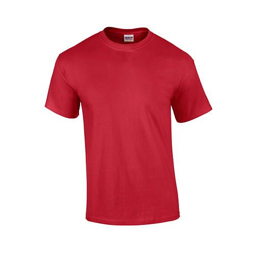 Ultra Cotton™ T-Shirt [M] (Cardinal red) (Art.-Nr. CA108928)