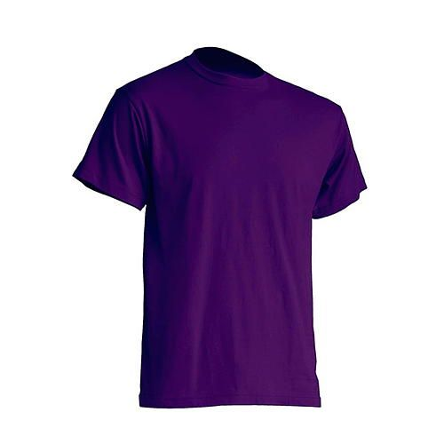 Regular Premium T-Shirt [XXL] (Purple) (Art.-Nr. CA109523)