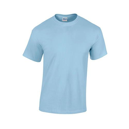 Heavy Cotton™ T- Shirt [L] (light blue) (Art.-Nr. CA109711)
