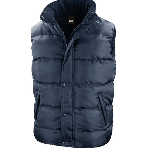 Nova Lux Padded Bodywarmer [XL] (navy) (Art.-Nr. CA110963)