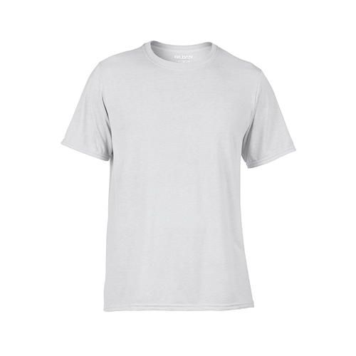 Performance® Adult T-Shirt [S] (white) (Art.-Nr. CA110982)