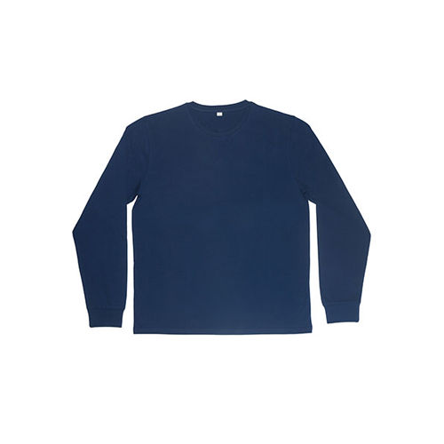 Men´s Superstar Long Sleeve T [S] (Swiss navy) (Art.-Nr. CA111885)