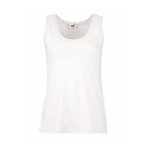 Valueweight Vest Lady-Fit [XS] (white) (Art.-Nr. CA112016)