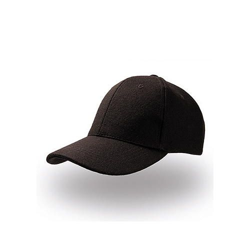 Club Cap [One Size] (brown) (Art.-Nr. CA112723)