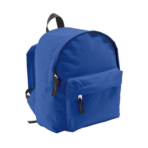 Kids Rucksack Rider [12 x 25 x 30 cm] (royal blue) (Art.-Nr. CA112797)