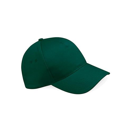 Ultimate 5 Panel Cap [One Size] (bottle green) (Art.-Nr. CA112915)