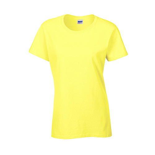Heavy Cotton™ Ladies´ T-Shirt [L] (Cornsilk) (Art.-Nr. CA113715)