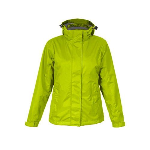 Womens Performance Jacket C+ [M] (lime) (Art.-Nr. CA114874)