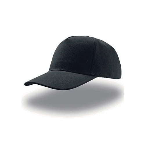 Liberty Five Cap [One Size] (black) (Art.-Nr. CA120084)
