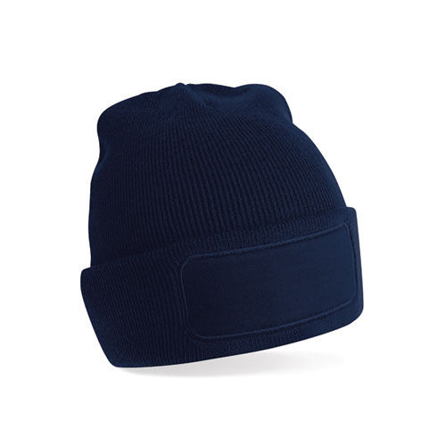 Printers´ Beanie [One Size] (french navy) (Art.-Nr. CA123387)